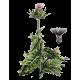 Chardon Marie Bio en gélules (Silybum marianum)