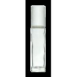 Roll'on 10 ml en verre cosmétique haute qualité