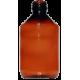 Flacons PET 100 ml.