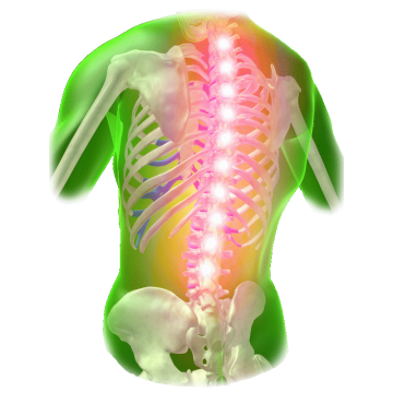 Rhumatismal HQ mélange en massage