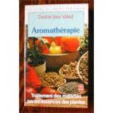 Aromathérapie Livre Dr Jean Valnet