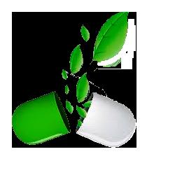 Gélules végétales vides