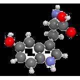 L-Tryptophane en gélules, précurseur naturel du sommeil