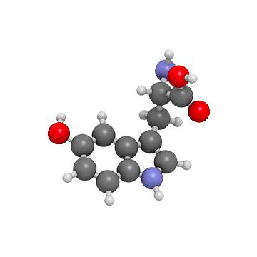 Tryptophane en gélules