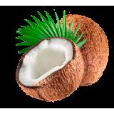 Huile végétale vierge de Coco Bio*